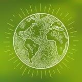η γη 2430 εφοδίασε gov σφαιρών HTTP ταυτότητας εικόνας της NASA πέσος Φιλιππίνων αμερικανική όψη σύστασης πλανητών REC τη δευτερε Στοκ φωτογραφίες με δικαίωμα ελεύθερης χρήσης