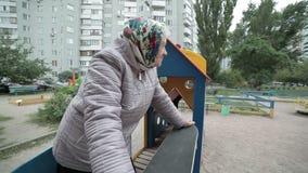 Η γιαγιά είναι κατάσκοπος φιλμ μικρού μήκους