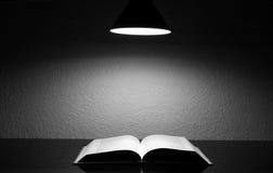 Η γνώση είναι δύναμη Στοκ εικόνες με δικαίωμα ελεύθερης χρήσης