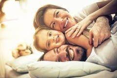 Η γονική αγάπη είναι ισχυρότερη από τίποτα στοκ φωτογραφία με δικαίωμα ελεύθερης χρήσης