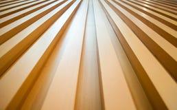 Η γραμμή ξύλου Στοκ Φωτογραφίες