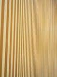 Η γραμμή ξύλου Στοκ Φωτογραφία