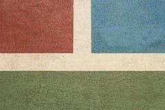 Η γραμμή Στοκ Εικόνα