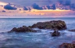 Η γλυκιά θάλασσα Στοκ φωτογραφία με δικαίωμα ελεύθερης χρήσης