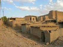Η διάσημη ακρόπολη Erbil, Κουρδιστάν Τοπικά, κέντρο στοκ εικόνα