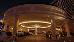 Η είσοδος ξενοδοχείων του Κρόμγουελ στο Λας Βέγκας - ΗΠΑ 2017 φιλμ μικρού μήκους