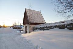 Η είσοδος Στοκ εικόνα με δικαίωμα ελεύθερης χρήσης