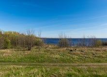 Η εγγύτητα του οχυρού Στοκ εικόνα με δικαίωμα ελεύθερης χρήσης