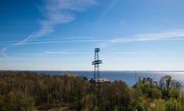 Η εγγύτητα του οχυρού Στοκ εικόνες με δικαίωμα ελεύθερης χρήσης