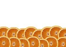 Η εικόνα του πορτοκαλιού για τη διακόσμηση Στοκ εικόνες με δικαίωμα ελεύθερης χρήσης