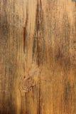 Η εικόνα υποβάθρου παρουσιάζει ξύλινο σιτάρι του παλαιού ξύλου σιταποθηκών Στοκ Εικόνες