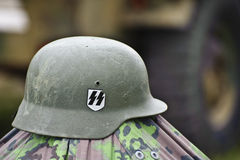 η ειρήνη του 2011 εμφανίζει πό&lambda Στοκ Φωτογραφίες
