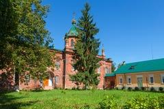 Η εκκλησία του ST James ο δίκαιος στοκ φωτογραφία με δικαίωμα ελεύθερης χρήσης
