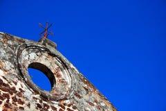 η εκκλησία Paul καταστρέφει &t Στοκ Εικόνες