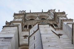 Η εκκλησία στη Notre Dame Στοκ εικόνα με δικαίωμα ελεύθερης χρήσης
