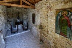 Η εκκλησία του αρχαγγέλου Michael Στοκ Εικόνες