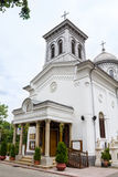 Η εκκλησία του εικονιδίου στοκ φωτογραφίες