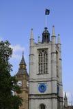 Η εκκλησία του ST Margaret στο Λονδίνο Στοκ φωτογραφίες με δικαίωμα ελεύθερης χρήσης