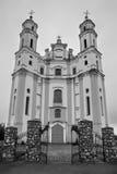 Η εκκλησία του ST Michael ο αρχάγγελος Στοκ Εικόνες