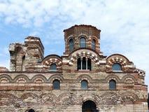 Η εκκλησία Χριστού Pantocrator Στοκ φωτογραφία με δικαίωμα ελεύθερης χρήσης