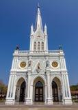 Η εκκλησία Στοκ Εικόνα