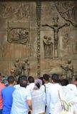 Η εκκλησία Annunciation Στοκ Φωτογραφία