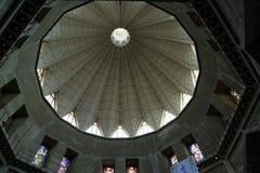 Η εκκλησία Annunciation Στοκ εικόνες με δικαίωμα ελεύθερης χρήσης