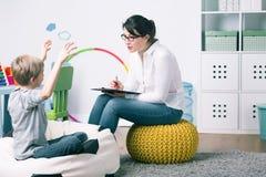 Η εκμάθηση μπορεί να είναι πραγματική διασκέδαση! Στοκ φωτογραφία με δικαίωμα ελεύθερης χρήσης