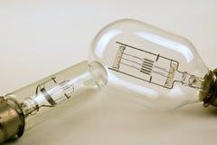 Ηλεκτρική λάμπα φωτός Στοκ Εικόνα