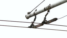 Ηλεκτρική γραμμή καροτσακιών φιλμ μικρού μήκους