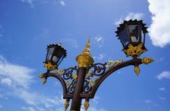Ηλεκτρική θέση ομορφιάς Στοκ Φωτογραφία
