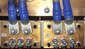 Ηλεκτρική συσκευή Στοκ Εικόνες