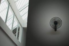 ηλεκτρικός ανεμιστήρας Στοκ Φωτογραφία