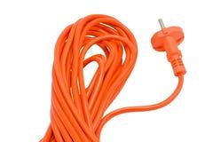 Ηλεκτρικό καλώδιο Στοκ εικόνα με δικαίωμα ελεύθερης χρήσης