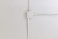 Ηλεκτρικό κιβώτιο Στοκ φωτογραφίες με δικαίωμα ελεύθερης χρήσης