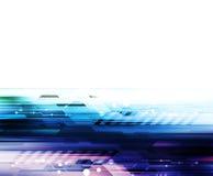 ηλεκτρονική τεχνολογία απεικόνισης ανασκόπησης Στοκ εικόνες με δικαίωμα ελεύθερης χρήσης