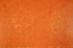 Η εκλεκτής ποιότητας πορτοκαλιά σύσταση εγγράφου με γρατζουνίζει αφηρημένη ανασκόπηση στοκ εικόνα