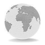 Η εμπορική σφαίρα παρουσιάζει την εξαγωγή και επιχείρηση επιχειρήσεων ελεύθερη απεικόνιση δικαιώματος