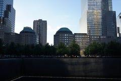 14η επέτειος του 9/11 μέρους 2 47 Στοκ εικόνες με δικαίωμα ελεύθερης χρήσης
