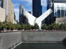 15η επέτειος του 9/11 μέρους 2 1 Στοκ Φωτογραφία
