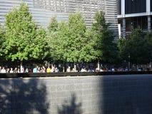 15η επέτειος του 9/11 μέρους 2 84 Στοκ Φωτογραφίες