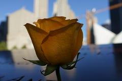 14η επέτειος του 9/11 44 Στοκ Φωτογραφία