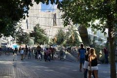 14η επέτειος του 9/11 70 Στοκ Φωτογραφία