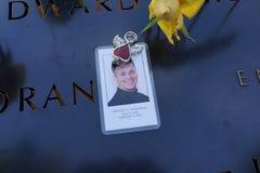 15η επέτειος του 9/11 23 Στοκ Φωτογραφίες