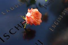 15η επέτειος του 9/11 77 Στοκ εικόνες με δικαίωμα ελεύθερης χρήσης