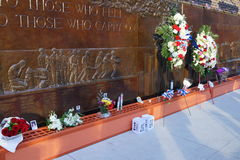 15η επέτειος του 9/11 85 Στοκ Εικόνα