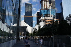 14η 9/11 επέτειος 17 Στοκ εικόνες με δικαίωμα ελεύθερης χρήσης