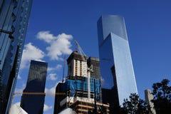 14η 9/11 επέτειος 18 Στοκ Εικόνα