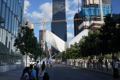 14η 9/11 επέτειος 22 Στοκ Εικόνες