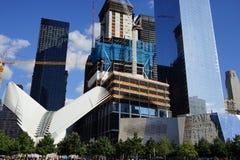 14η 9/11 επέτειος 27 Στοκ Εικόνα